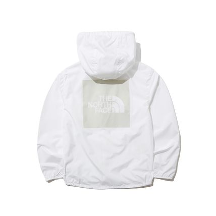 THE NORTH FACE キッズ用トップス [THE NORTH FACE] ★ 20ss NEW ★ K'S Y FLURRY WIND HOODIE(3)