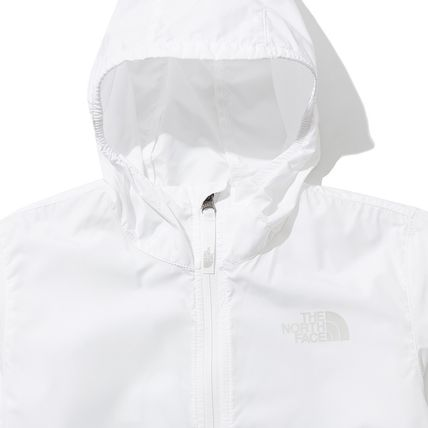 THE NORTH FACE キッズ用トップス [THE NORTH FACE] ★ 20ss NEW ★ K'S Y FLURRY WIND HOODIE(4)