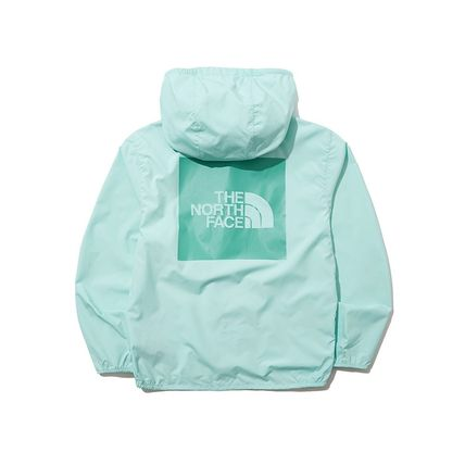 THE NORTH FACE キッズ用トップス [THE NORTH FACE] ★ 20ss NEW ★ K'S Y FLURRY WIND HOODIE(7)