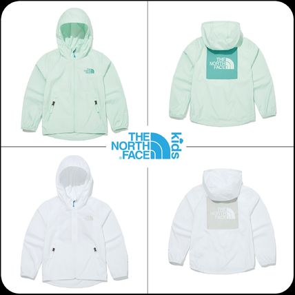 THE NORTH FACE キッズ用トップス [THE NORTH FACE] ★ 20ss NEW ★ K'S Y FLURRY WIND HOODIE