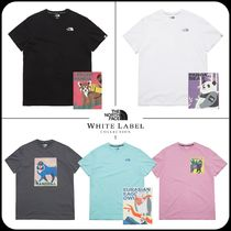 [THE NORTH FACE] ★ NEW ARRIVAL 20SS ★ GO-GREEN S/S R/TEE