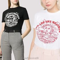 STELLA MCCARTNEY We are the weather Tシャツ