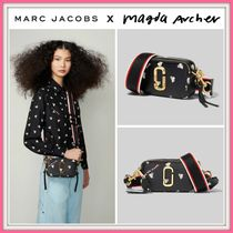 MAGDA ARCHERコラボ!! ☆MARC JACOBS☆ THE SNAPSHOT