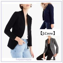 【J.Crew】着心地◎ストレッチツイル Going-out ジャケット