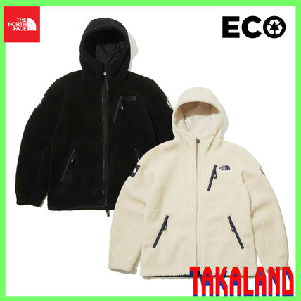 THE NORTH FACE ジャケットその他 [2020新商品][THE NORTH FACE] RIMO HOOD FLEECE JACKET