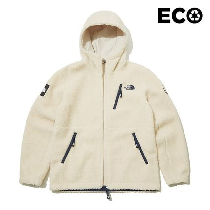 THE NORTH FACE ジャケットその他 [2020新商品][THE NORTH FACE] RIMO HOOD FLEECE JACKET(2)