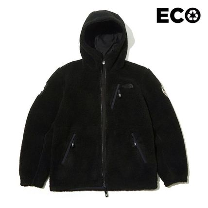 THE NORTH FACE ジャケットその他 [2020新商品][THE NORTH FACE] RIMO HOOD FLEECE JACKET(3)