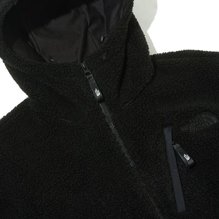THE NORTH FACE ジャケットその他 [2020新商品][THE NORTH FACE] RIMO HOOD FLEECE JACKET(4)