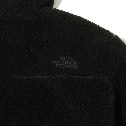 THE NORTH FACE ジャケットその他 [2020新商品][THE NORTH FACE] RIMO HOOD FLEECE JACKET(9)