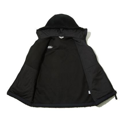 THE NORTH FACE ジャケットその他 [2020新商品][THE NORTH FACE] RIMO HOOD FLEECE JACKET(10)