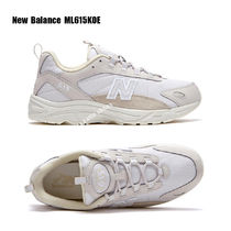 New Balance★ML615KOE★レトロ★兼用