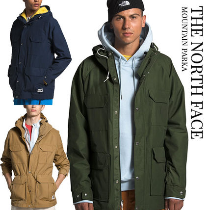 THE NORTH FACE ジャケットその他 20SS新作 THE NORTH FACE★MEN'S MOUNTAIN マウンテンパーカー