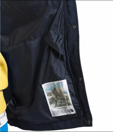 THE NORTH FACE ジャケットその他 20SS新作 THE NORTH FACE★MEN'S MOUNTAIN マウンテンパーカー(5)