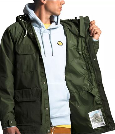 THE NORTH FACE ジャケットその他 20SS新作 THE NORTH FACE★MEN'S MOUNTAIN マウンテンパーカー(11)