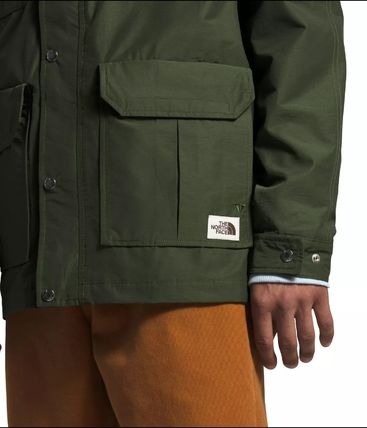 THE NORTH FACE ジャケットその他 20SS新作 THE NORTH FACE★MEN'S MOUNTAIN マウンテンパーカー(12)