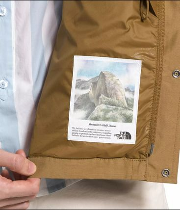 THE NORTH FACE ジャケットその他 20SS新作 THE NORTH FACE★MEN'S MOUNTAIN マウンテンパーカー(18)