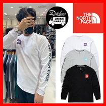THE NORTH FACE TNF CORE L/S R/TEE MH1255 追跡付