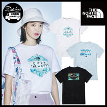 THE NORTH FACE AQUA PLUS S/S R/TEE KN131 追跡付