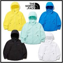 THE NORTH FACE☆Y FLURRY WIND HOODIE_NJ3LL12