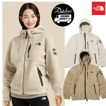 THE NORTH FACE 7SE FLEECE HOODIE JACKET KN162 追跡付