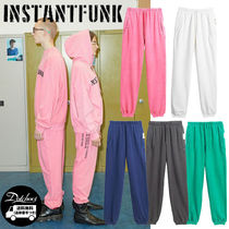 INSTANTFUNK PIGMENT DYING PANTS MH1258 追跡付