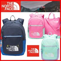 ★人気★【THE NORTH FACE】★K'S COMPACT SCH PACK★3色★