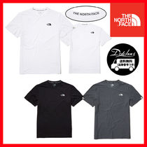 THE NORTH FACE M'S LINDEN S/S R/TEE KN167 追跡付
