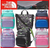 ★人気★【THE NORTH FACE】★K'S ACCESS-WIDE SCH PACK★5色★
