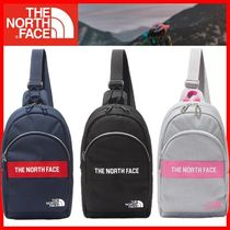 ★人気★【THE NORTH FACE】★K'S TNF SLING BAG★3色★