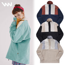 WV PROJECT★REMU COTTON JACKET - SYOT7355