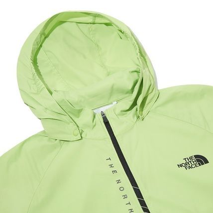 THE NORTH FACE ジャケットその他 【THE NORTH FACE】M'S HIGH-LIGHT JACKET NJ4HL06L Neon Green(3)