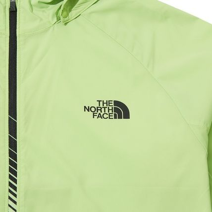 THE NORTH FACE ジャケットその他 【THE NORTH FACE】M'S HIGH-LIGHT JACKET NJ4HL06L Neon Green(5)
