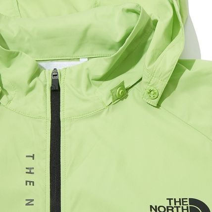 THE NORTH FACE ジャケットその他 【THE NORTH FACE】M'S HIGH-LIGHT JACKET NJ4HL06L Neon Green(6)