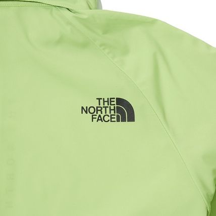 THE NORTH FACE ジャケットその他 【THE NORTH FACE】M'S HIGH-LIGHT JACKET NJ4HL06L Neon Green(7)