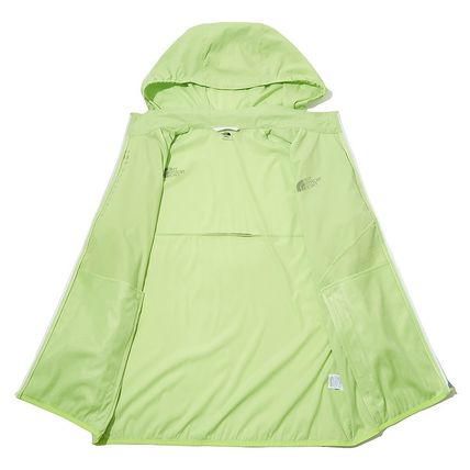 THE NORTH FACE ジャケットその他 【THE NORTH FACE】M'S HIGH-LIGHT JACKET NJ4HL06L Neon Green(8)