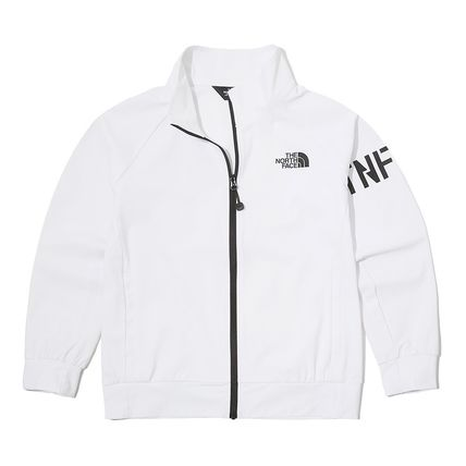 THE NORTH FACE キッズスポーツウェア ★人気★【THE NORTH FACE】★K'S ALL TRAIN ZIP UP SET★3色★(2)