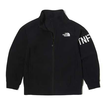 THE NORTH FACE キッズスポーツウェア ★人気★【THE NORTH FACE】★K'S ALL TRAIN ZIP UP SET★3色★(10)