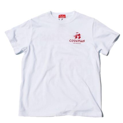 Cookman Tシャツ・カットソー Cookman クックマン Chinese menu Tシャツ(2)
