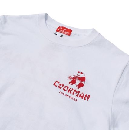 Cookman Tシャツ・カットソー Cookman クックマン Chinese menu Tシャツ(3)