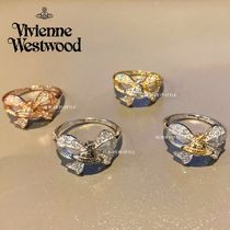 Vivienne Westwood GAIL リング Ring リボンxオーブ