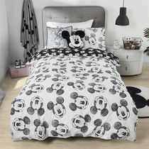 Disney Mickey Mouse Quilt Cover Set  布団カバーセット