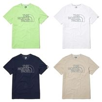 [THE NORTH FACE ]DARIEN S/S R/TEE★Tシャツ★