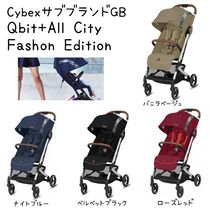 【日本未上陸】GB Qbit+ All City Fashion Edition キュービット