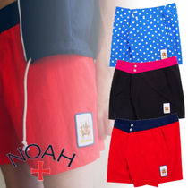 ◇20SS◆完売必須◆NOAH◆Double Snap Board Short◇関送込