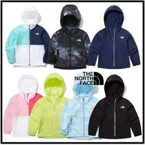 THE NORTH FACE☆ K'S COMPACT AIRY JACKET_NJ3LL08