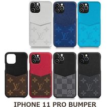 LOUIS VUITTON IPHONE・バンパー 【AUS発】
