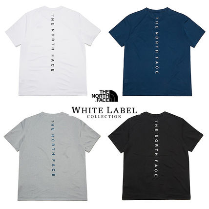 THE NORTH FACE Tシャツ・カットソー ★THE NORTH FACE★日本未入荷 韓国 Tシャツ FOLSOM S/S R/TEE