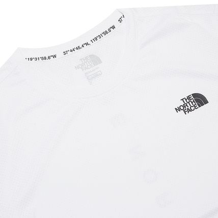 THE NORTH FACE Tシャツ・カットソー ★THE NORTH FACE★日本未入荷 韓国 Tシャツ FOLSOM S/S R/TEE(2)