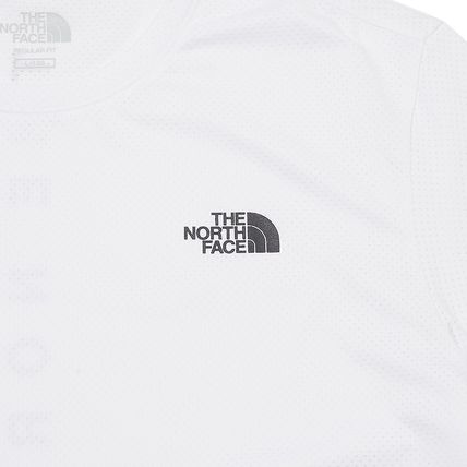 THE NORTH FACE Tシャツ・カットソー ★THE NORTH FACE★日本未入荷 韓国 Tシャツ FOLSOM S/S R/TEE(3)