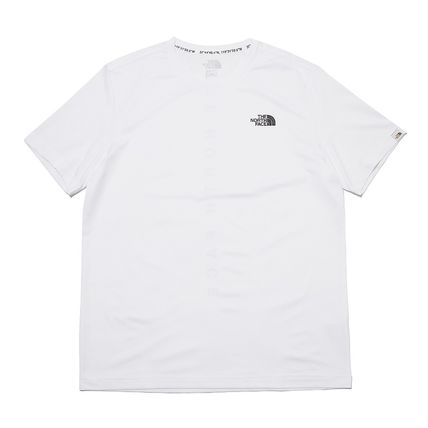 THE NORTH FACE Tシャツ・カットソー ★THE NORTH FACE★日本未入荷 韓国 Tシャツ FOLSOM S/S R/TEE(6)